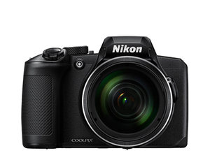 CÁMARA COMPACTA NIKON COOLPIX B600 16,76 MPX RESOLUCIÓN FULL HD 1080I VÍDEO JPEG OBJETIVO Y FLASH INTEGRADO