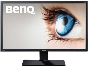 "MONITOR BENQ 28"" LED VA RESOLUCIÓN 1920X1080 NEGRO"