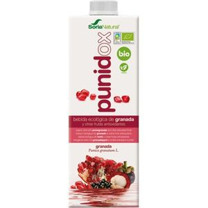 Punidox 1L Soria Natural
