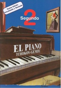 Tchokov El Piano Nivel 2