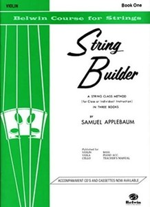 S. Applebaum String Builder 1