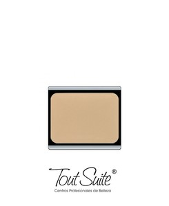 Camouflage Cream nº6 - ART DECO