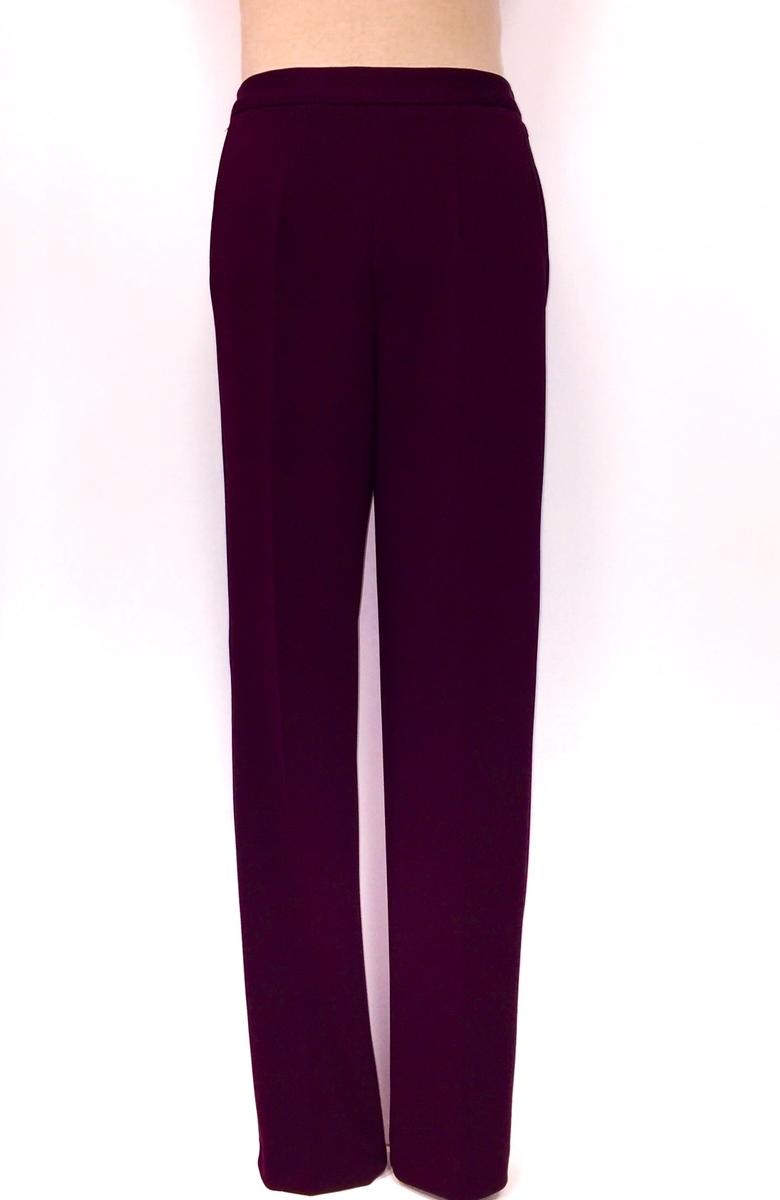 Pantalon Vestir Mujer Cintura Goma Envio 24 48 Horas Zerca