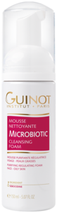 Guinot - Microbiotic Mousse - 150 ml
