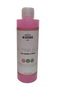 Miaroma - Gel Body Pink