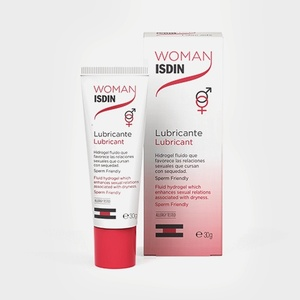 Woman Isdin lubricante 30 g