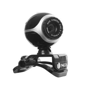 WEBCAM NGS XPRESSCAM 300 USB 2.0