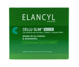 Elancyl Cellu-Slim Anticelulítico Noche  250ml.