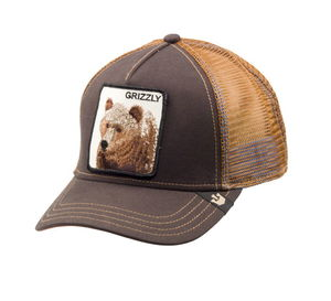 Gorra Grizz de Goorin Bros