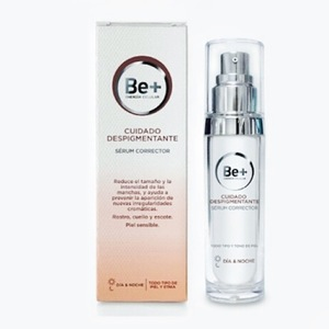 Be+ cuidado despigmentante, serum corrector 30 mL