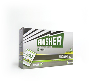 Finisher Recovery polvo 28g.