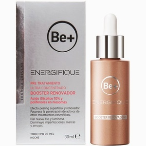 Be + tratamiento concentrado renovador, 30 mL