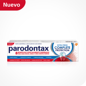 Parodontax Complete Protection Extra Fresh