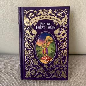 'CLASSIC FAIRY TALES' by 'HANS CHRISTIAN ANDERSEN' (Barnes & Noble Edition)