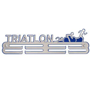 Medallero Triatlon