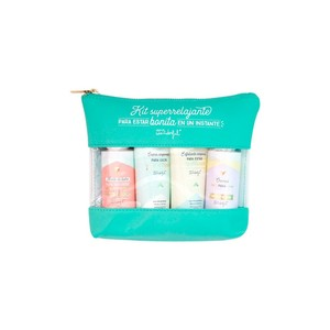 SINGULADERM KIT SUPERELAJANTE MR WONDERFUL