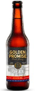 Golden Promise Red Rye IPA