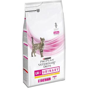 Pro Plan veterinary diets Gato UR urinario