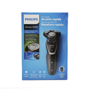 Afeitadora Philips Series 5000