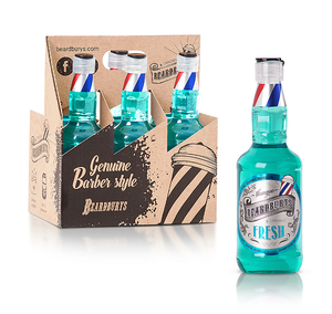 Beardburys Fresh Champú-330ml