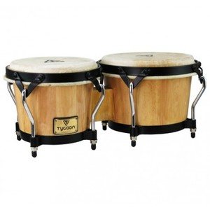 BONGO TYCOON SUPREMO SERIES NATURAL STB-B N