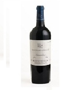Vino Capellanes Roble