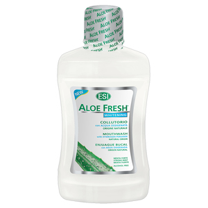 ESI - Enjuague Bucal Aloe Fresh - 500ml
