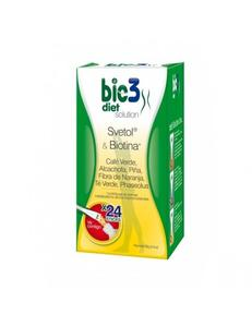 Diet Solution 24 sticks. bio3