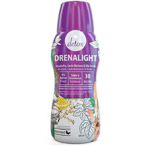 Drenalight Detox 600 ml. Dietmed