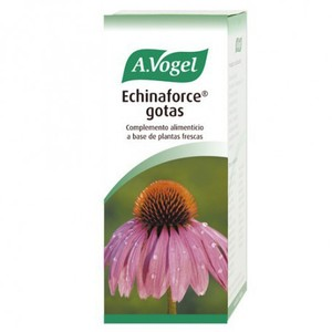 ECHINAFORCE GOTAS 50ML. A.Voguel