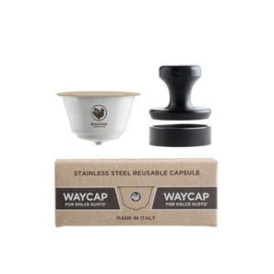 Waycap  for DolceGusto Basic Kit