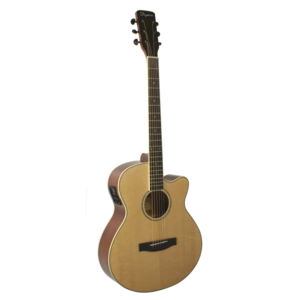 GUITARRA ACÚSTICA DAYTONA MINI JUMBO NATURAL