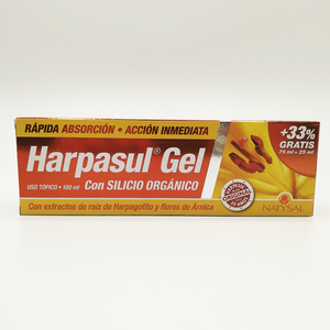 Harpasul gel 100 ml. - Natysal