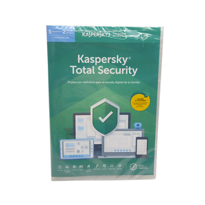 Kaspersky Total Security - Antivirus