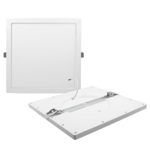 Downlight LED Monet Square 24w. 2000 lm.