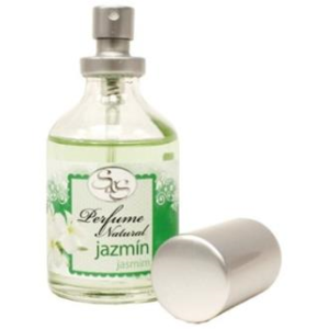 PERFUME NATURAL jazmin 50ml.