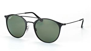 Gafa de Sol Ray Ban Double Bridge Polarizada