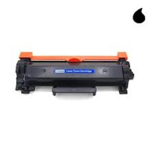 Toner compatible para BROTHER TN2420 NEGRO