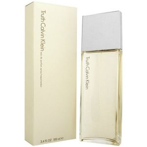 Calvin Klein TRUTH Woman edp 100 ml