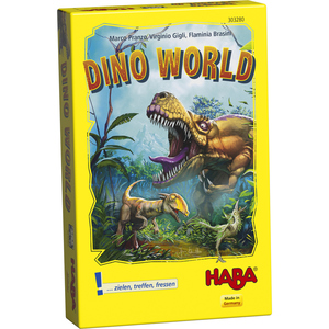 Dino World. Haba