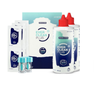 Ever Clean Plus Pack Ahorro 90 días
