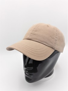 Gorra Baseball Cap Cotton marca STETSON color Beige