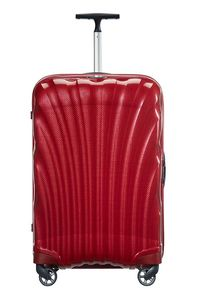 Trolley - Samsonite - Grande Rojo