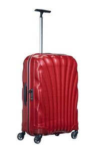 Trolley - Samsonite - Cosmolite Mediana rojo