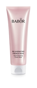 BABOR REJUVENATING FRENCH ROSE MASK