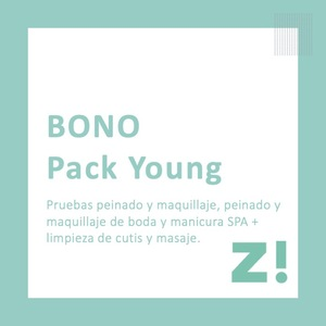 PACK YOUNG DESIGN