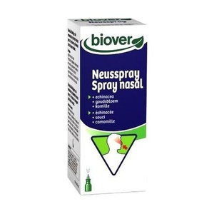 Spray Nasal. Biover